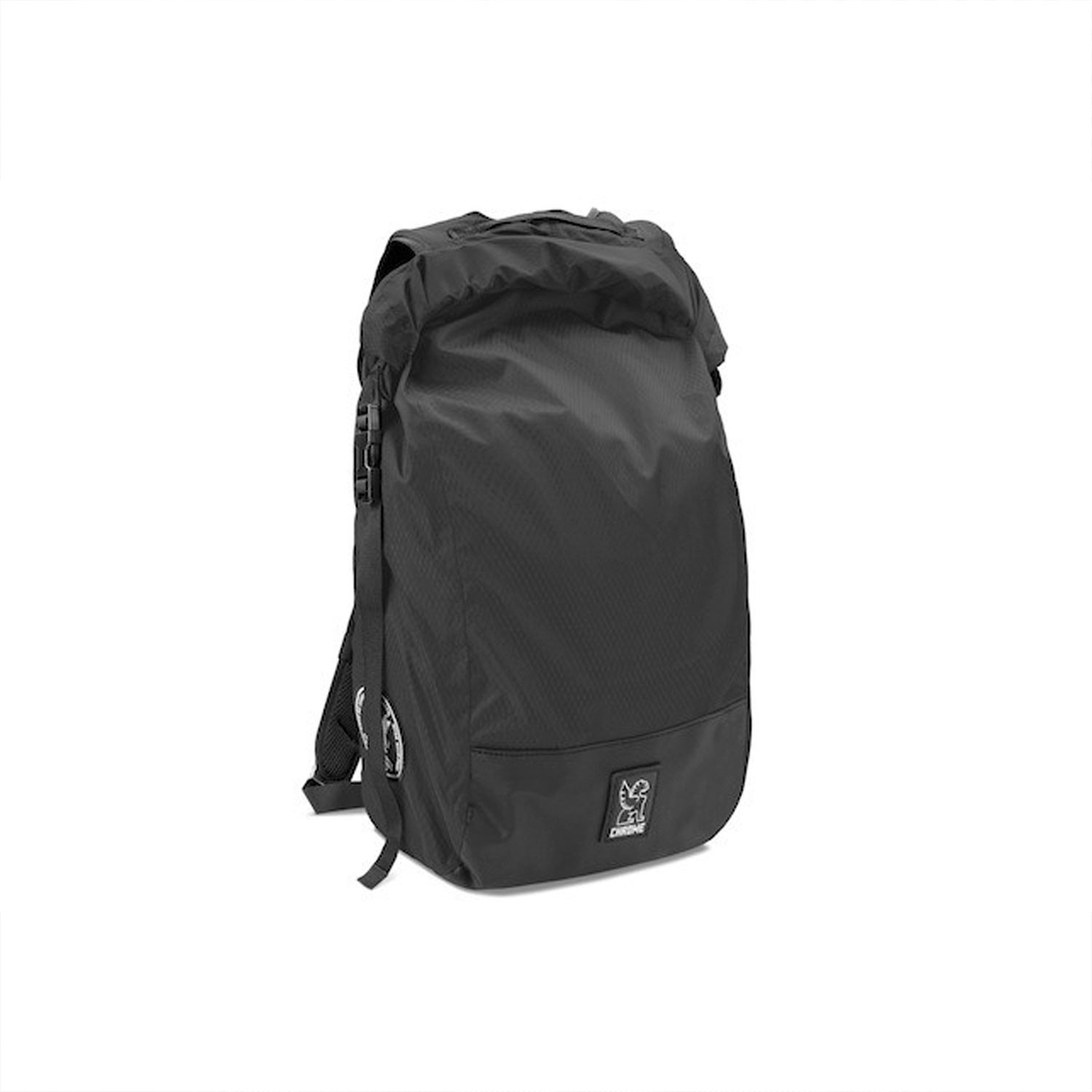 Chrome Cardiel O.R.P. Black Backpack