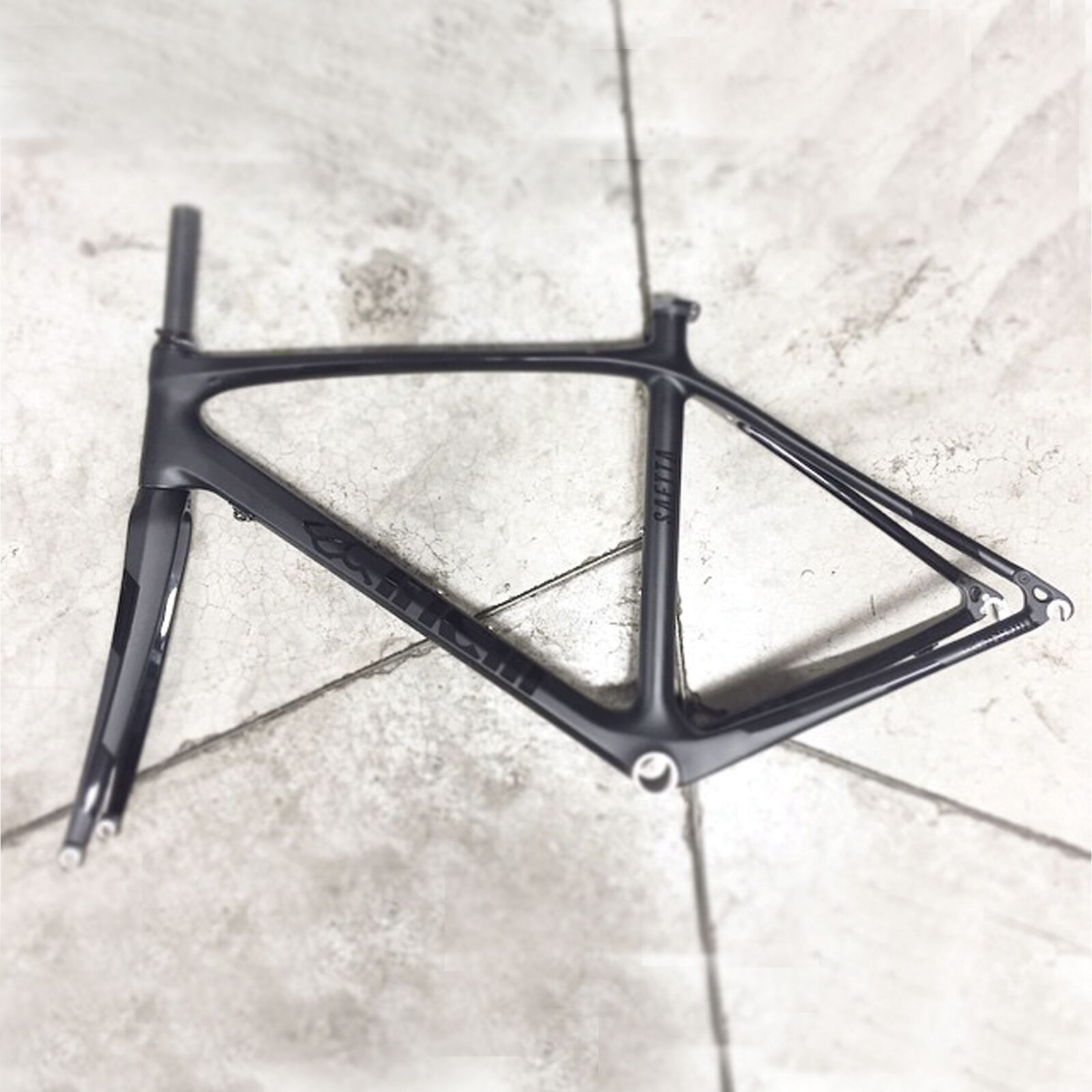 Cinelli Saetta Radical Plus Frameset
